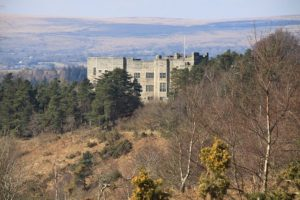 Castle Drogo, National Trust Property