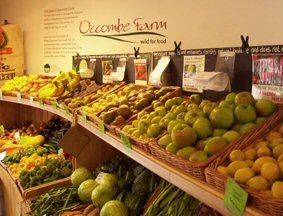 Occombe Farm Shop