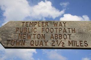 Templer Way