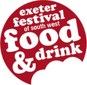 Exeter-Food-Festival logo