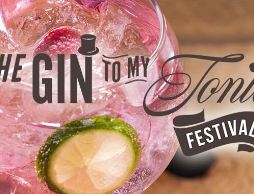 Gin to my Tonic Festival Torquay 2020