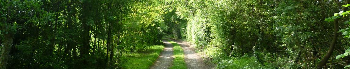 A rural Location