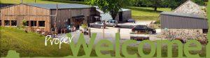 Ullacombe Farm Shop