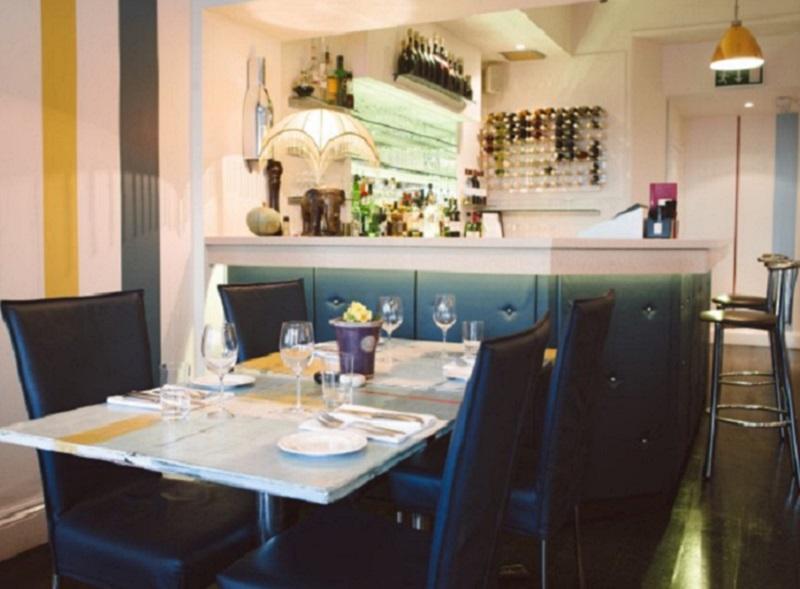 The Elephant Restaurant Torquay